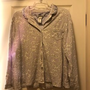 liz claiborne xl shirt great condition
